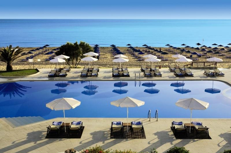 Pilot Beach Resort  Georgioupolis, Kreta